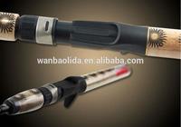 High purity carbon meterial spinning fishing rod daiwa