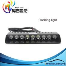 Good Quality Powerful S1 Automobile Police Emergency Led Light Bar