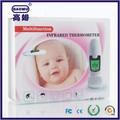 Madein shenzhen dt-836 cambiamento di colore grande schermo digitale corpo del bambino camera tester di temperatura ainfrarossi