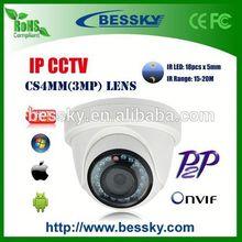 Plastic 1.3MP night vision riflescope digital(Bessky factory)