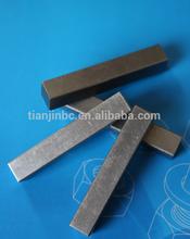 DIN6885 JIS1301 Width 50mm Square parallel key
