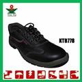 Atléticos compuesto del dedo del pie zapatos de trabajo