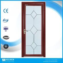 Della partita doppia porta a battente in legno/porte e finestre usate/porta kent