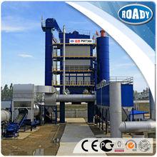 Big power advanced road bitumen plant