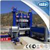 Big power advanced batch type asphalt plants