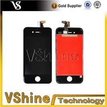Free Shipment For Superior Quality Lcd For iphone 4 Lcd Screen