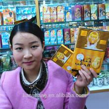 Golden Powder Collagen Facial Mask Good Supplier