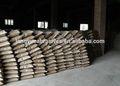 Surtidor de china alta alúmina refractario de cemento precio por tonelada