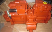 Originale R210 hyundai pelle hydraulique pompe, Hydraulique pompe principale