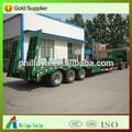 De alta calidad de madera de transporte camiones venta caliente hecho en china de camiones de remolque, remolque de camiones usados para la venta de alemania