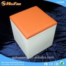 L-C43A cube chocolate