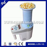 LDS grain moisture meter