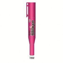 China Factory Wholesale Custom toothpaste shape highlighter maker pen