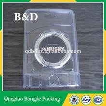 Alibaba Luxury Custom Headphone Blister Packaging