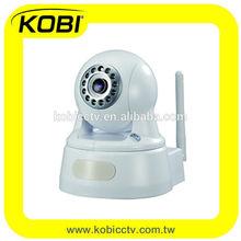 720P Indoor 10M IR LED PIR detect wireless Mega-Pixel IP Camera