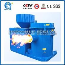 Palm Kernel Shell Burner for boiler , Dryer , Active carbon furnace