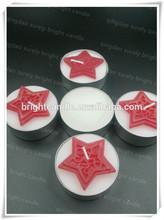 decorative candele tealight nozze decorazione della tavola