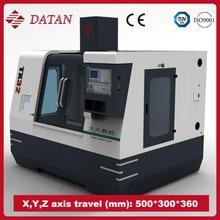 China TX32 milling machine bridge type