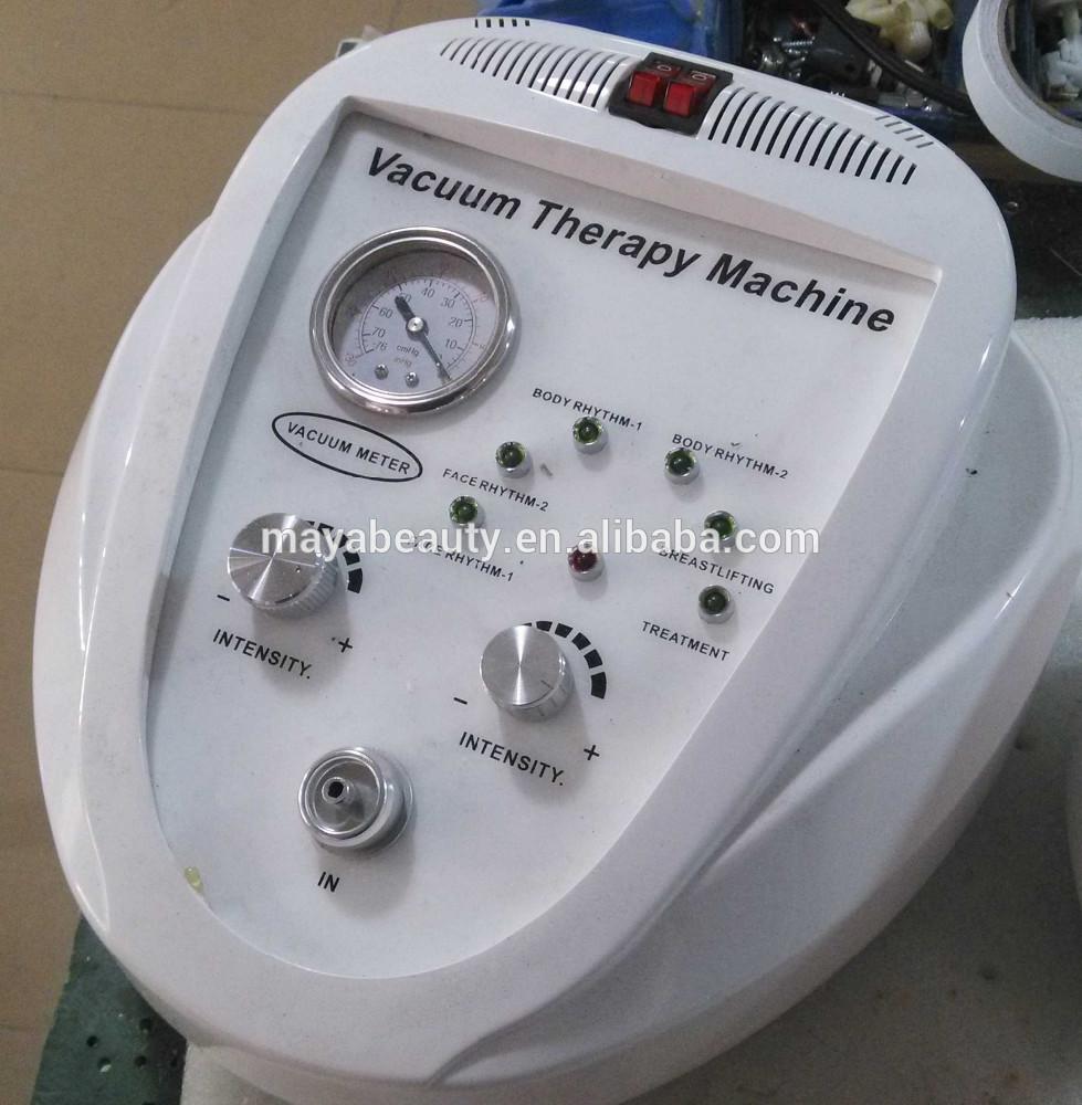 vacuum therapy machine price