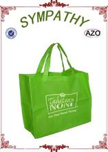 wholesale hot selling non woven bag eco non woven shopping tote bag