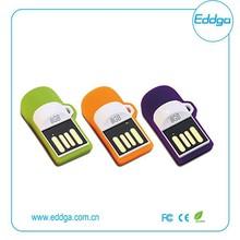 Cuatomized Multifunctional Hot Promotional Gifts 8GB capacity mini OTG USB flash drives