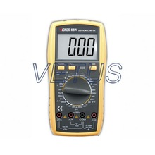 VC88A VICTOR 88A Large screen LCD DMM Digital Multimeter low price