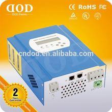 12/24v auto solar pv controller 24v/48V 3000W hybrid wind solar charge controller