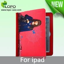 Heat Transfer sublimaiton tablet case for ipad 2/3/4