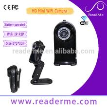 Manufacturer HD P2P Wireless IP sport cam 720p h.264 full hd