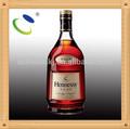 Item hsb07 nome de alta qualidade para a marca de vinho garrafa de vodka, whisky