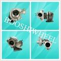 Td04 49177 - 02153 49177 - 01515 turbocompresor 4D56 del motor Mitsubishi L300