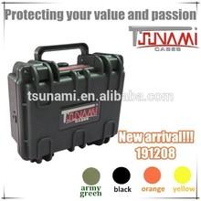 TSUNAMI Top Selling!! Hard Plastic Waterproof IP67 Sealed Plastic Watch Case (Model 191208)