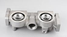 Custom grey iron ductile iron vacuum process sand casting V process