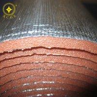 Al foil PE/polyethylene foam heat insulation material