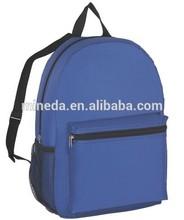 simple school backpack