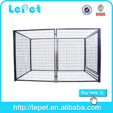 large outdoor wholesale welded wire mesh pet crate dog pens and kennels