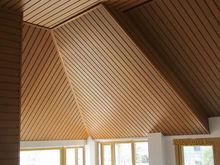 Rainbow Bridge brand pvc ceiling for decoration 70*60mm yxt-07