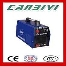 Portable MOSFET DC inverter MMA best inverter welding manufacturer