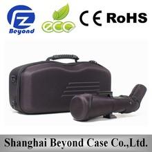 Popular eva shotgun gun case with hard shell