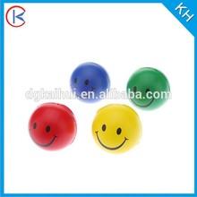 custom eco-friendly silicone street ball