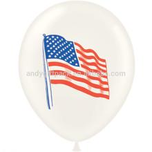 meet EN-71 test birthday party balloon safe to kids birthday party balloon
