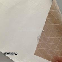 Heat Sealing Aluminum Foil Facing/foil/Kraft/scrim/PE