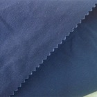 100% cotton twill fabric with peach and PA coating