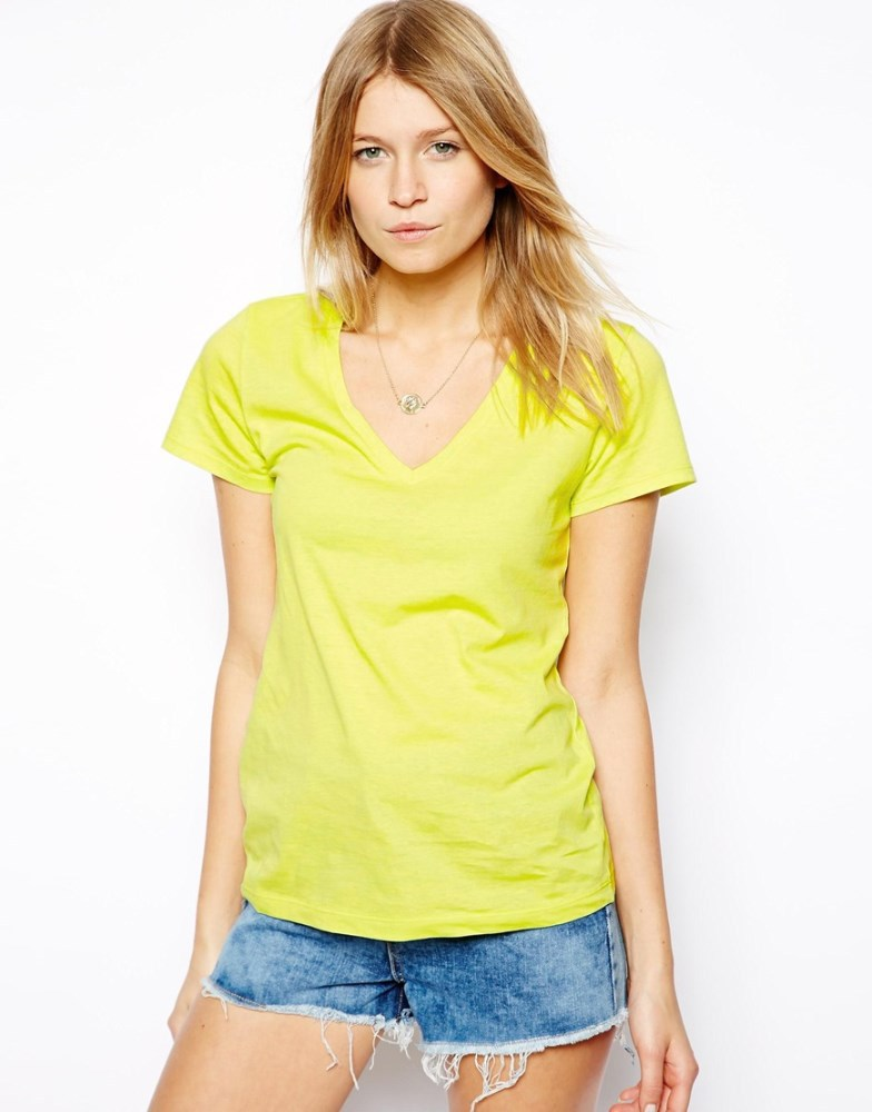 Neon Color t Shirts Neon Color Shirt For Youth