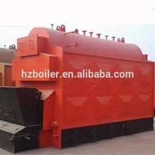 4000kg steam capacity DZL series coal furnace boiler