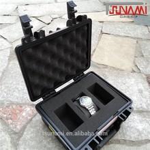 China Manufacturer Top Selling!! Tsunami waterproof ip67 small hard plastic glock gun case