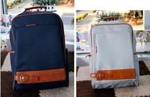 korea style fashion school backpack bag