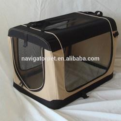 600D Oxford Foldable Pet Bag