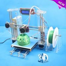 Hot selling 3d printer diy, 3D printer kits for home use