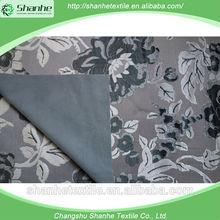 Wholesale China Factory silk brocade jacquard fabric